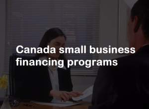 Get support from government to grow small business - Are you eligible?